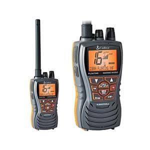 VHF/AIS IN ANTENE