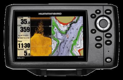 HELIX-5-SONAR-DI-GPS