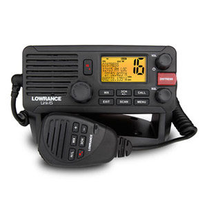 POTRDILO VHF-GMDSS